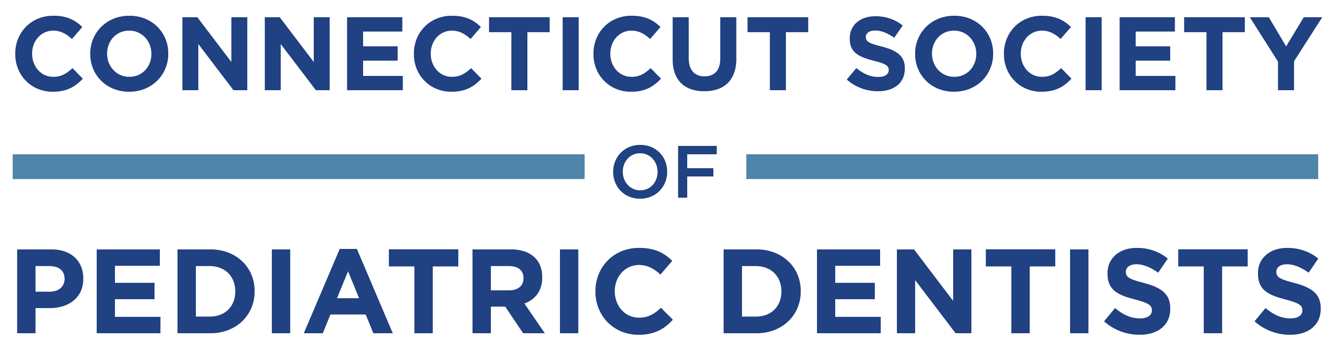 Connecticut Society of Pediatric Dentists Logo